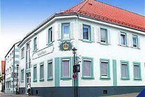 Hotel Zum Rössle Heilbronn (Tagungshotel Heilbronn)