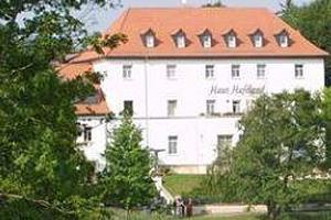 """Hotel garni """"Haus Hufeland"""" (Tagungshotel Eisenach)"""