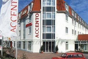TRYP Leipzig North Hotel (Tagungshotel Leipzig)