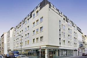 TRYP by Wyndham Koeln City Centre (Tagungshotel Köln)