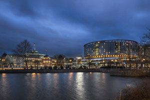Maritim Hotel Frankfurt (Tagungshotel Frankfurt am Main)
