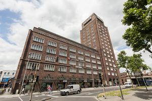 Azimut Hotel Cologne (Tagungshotel Köln)