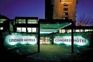 Lindner Congress Hotel Düsseldorf (Tagungshotel Düsseldorf)