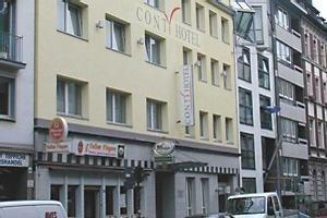 Conti Hotel (Tagungshotel Köln)