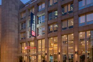 Hilton Garden Inn Frankfurt City Centre (Tagungshotel Frankfurt am Main)