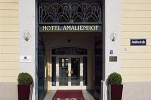 Hotel Amalienhof Weimar (Tagungshotel Weimar)
