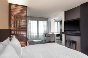 Adina Apartment Hotel Leipzig (Tagungshotel Leipzig)