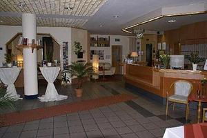 Hotel Logotel Eisenach (Tagungshotel Eisenach)
