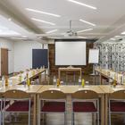 Seminarraum U-Tafel