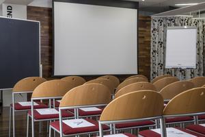 Seminarraum Klassenzimmer