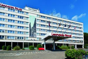 Leonardo Royal Hotel Köln am Stadtwald (Tagungshotel Köln)