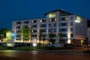 Holiday Inn Express Mülheim (Tagungshotel Köln)