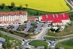 Fair Resort Sport- & Wellnesshotel Jena (Tagungshotel Jena)