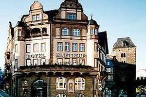 Hotel Kaiserhof Eisenach (Tagungshotel Eisenach)