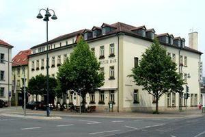 Hotel Schwarzer Bär Jena (Tagungshotel Jena)
