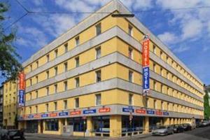 a&o Hostel Köln Neumarkt (Tagungshotel Köln)