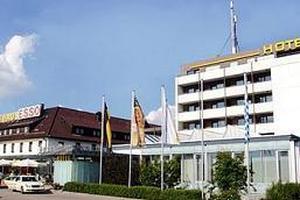 Hotel Rasthaus Seligweiler Ulm (Tagungshotel Ulm)