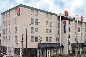 Hotel ibis Frankfurt Messe West (Tagungshotel Frankfurt am Main)