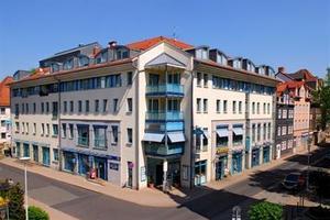 Göbels Sophienhotel Eisenach (Tagungshotel Eisenach)