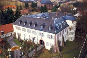 Schlosshotel Rothenbuch (Tagungshotel Aschaffenburg)