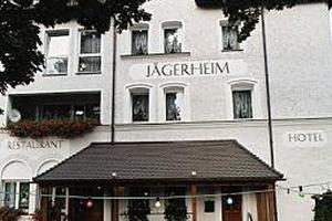 Jägerheim (Tagungshotel Nürnberg)