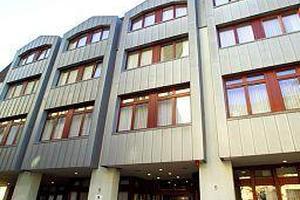 VCH Hotel Spenerhaus Frankfurt (Tagungshotel Frankfurt am Main)