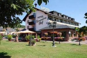 Best Western Hotel Brunnenhof (Tagungshotel Aschaffenburg)