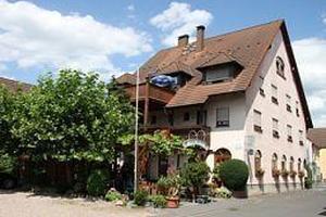 Weisses Ross Kleinostheim (Tagungshotel Aschaffenburg)