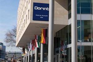 Dorint Hotel am Heumarkt Köln (Tagungshotel Köln)