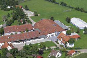 Tagungszentrum Blaubeuren (Tagungshotel Ulm)