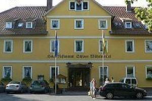 Schlosshotel Wilhelmsthal (Tagungshotel Kassel)