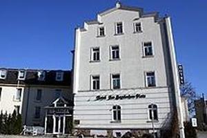 Hotel Am Bayrischen Platz, Leipzig (Tagungshotel Leipzig)