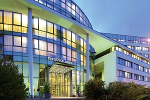 NH Hotel Düsseldorf City (Tagungshotel Düsseldorf)