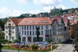 Hotel Glockenhof Eisenach (Tagungshotel Eisenach)