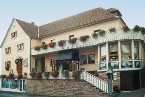 Landgasthof Kessler (Tagungshotel Aschaffenburg)