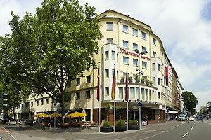 Mercure Hotel Düsseldorf City Center (Tagungshotel Düsseldorf)