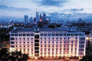Fleming's Deluxe Hotel Frankfurt Main-Riverside (Tagungshotel Frankfurt am Main)