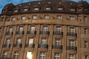 Victor's Residenz Hotel Leipzig (Tagungshotel Leipzig)