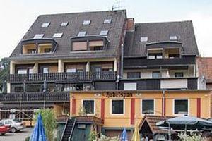 Hotel Der Hobelspan Mespelbrunn (Tagungshotel Aschaffenburg)