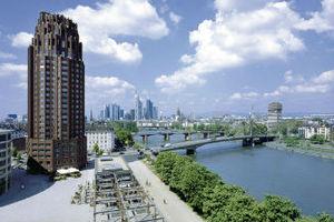 Hotel & Residence Lindner Main Plaza Frankfurt (Tagungshotel Frankfurt am Main)