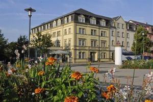 Hotel Kaiserin Augusta Weimar (Tagungshotel Weimar)