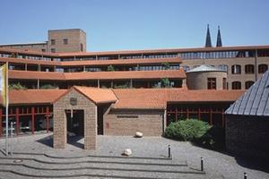 Maternushaus (Tagungshotel Köln)