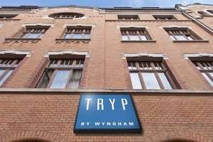 TRYP by Wyndham Kassel City Centre Hotel (Tagungshotel Kassel)