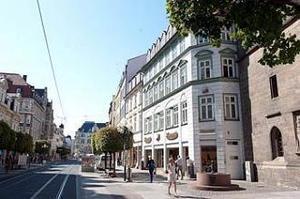 Hotel Zumnorde Am Anger / Erfurt (Tagungshotel Erfurt)