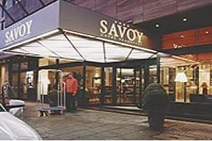 Savoy Hotel Frankfurt (Tagungshotel Frankfurt am Main)