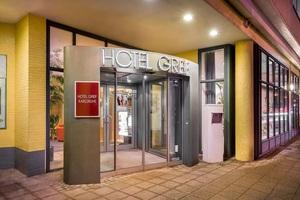 Novum Hotel Greif (Tagungshotel Karlsruhe)