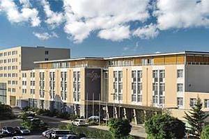 Hotel La Strada (Tagungshotel Kassel)