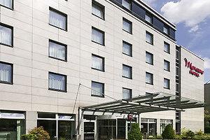 Mercure Hotel Düsseldorf City Nord (Tagungshotel Düsseldorf)