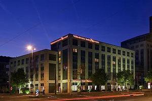 NOVINA HOTEL Wöhrdersee Nürnberg City (Tagungshotel Nürnberg)