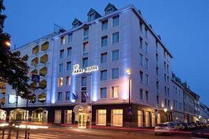 Carat Hotel Düsseldorf (Tagungshotel Düsseldorf)
